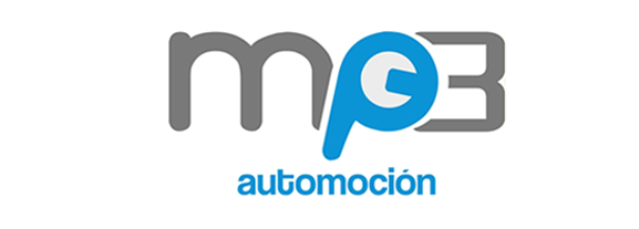 MP3 Automocón Logo
