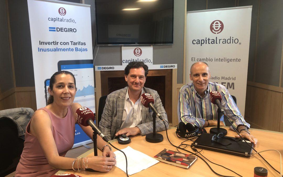 ¡De las garantías mecánicas… a la nueva movilidad! El caso Opteven Iberia.