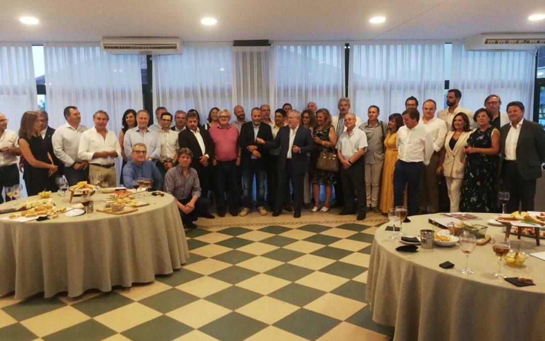 Extremadura quiere liderar la movilidad eléctrica como factor de desarrollo en la España vaciada