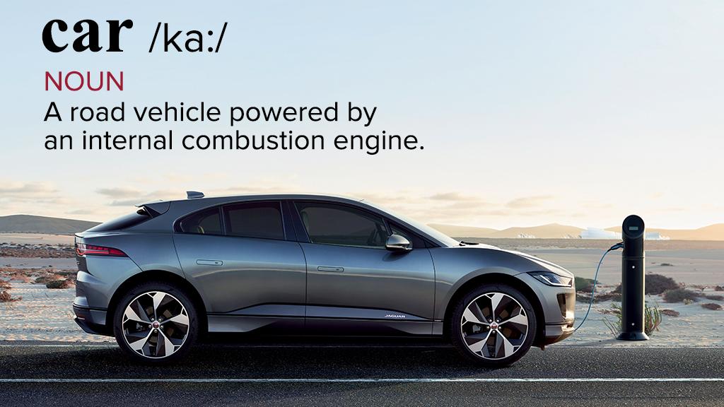 RedefineTheCar: ¿Cambiará la electrificación hasta la propia definición del automóvil en los diccionarios?